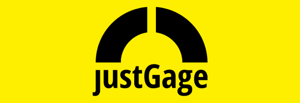 JustGage