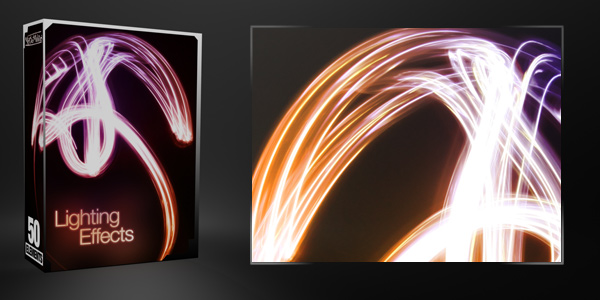 Lighting Effects Pack