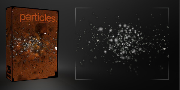 Particles Pack
