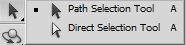 Adobe Photoshop Path/Direct Selection Tool
