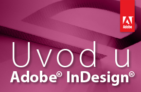 Uvod u Adobe InDesign