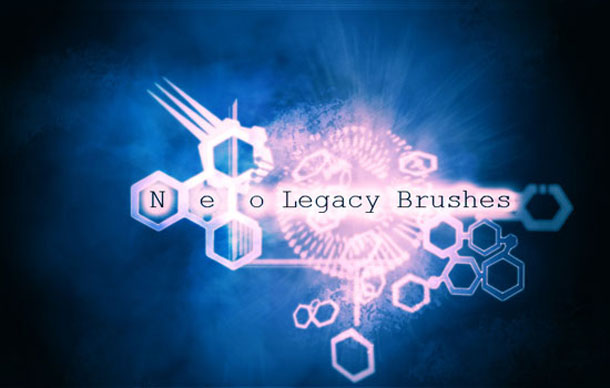 Neo Legacy Brushes