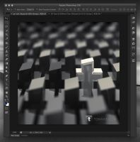Adobe Photoshop CS6 | 3D