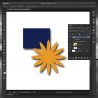 ps-Adobe Photoshop CS6 | Layer Group Effects