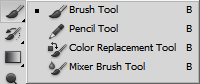 Brush tools